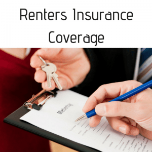 Renters Insurance Coverage For Your Apartment