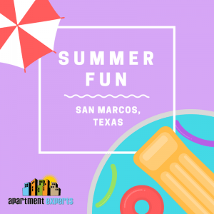 Summer Events In San Marcos